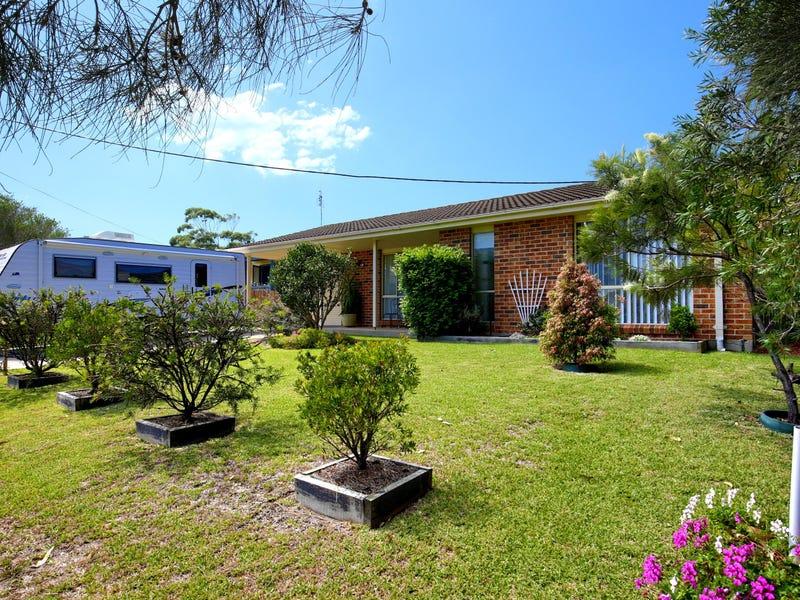 128 Prince Edward Avenue, Culburra Beach, NSW 2540