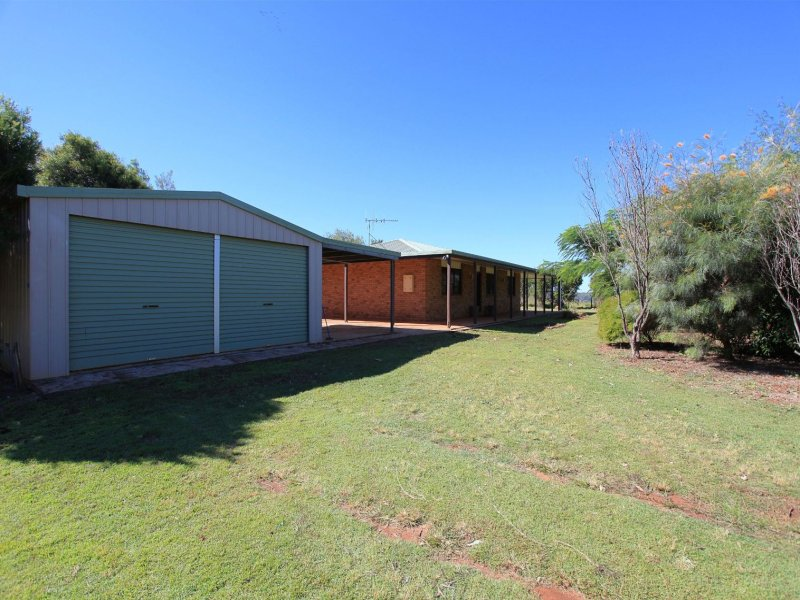 730 Pine Creek Road, Pine Creek, Qld 4670