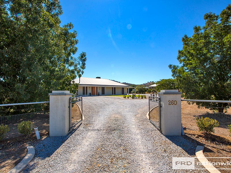 258-260 Forest Road, Tamworth, NSW 2340