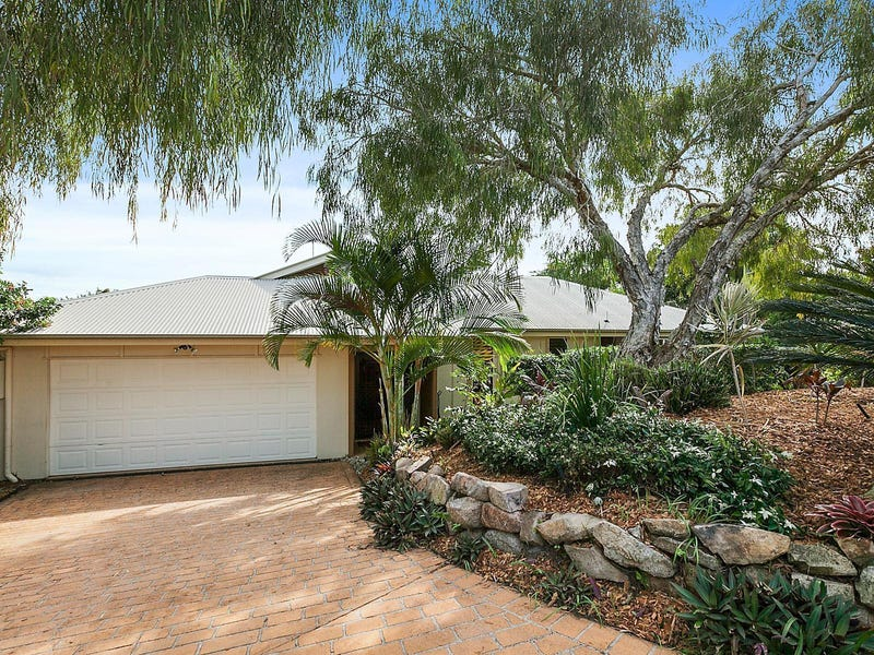 35 Comet Drive, Sunrise Beach, Qld 4567