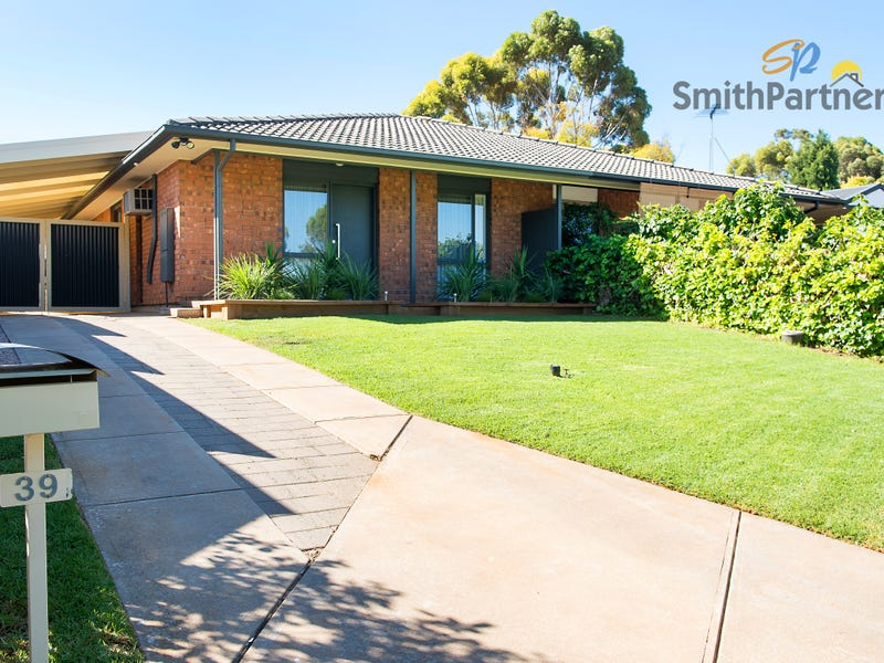 39 Underwood Close, Golden Grove, SA 5125