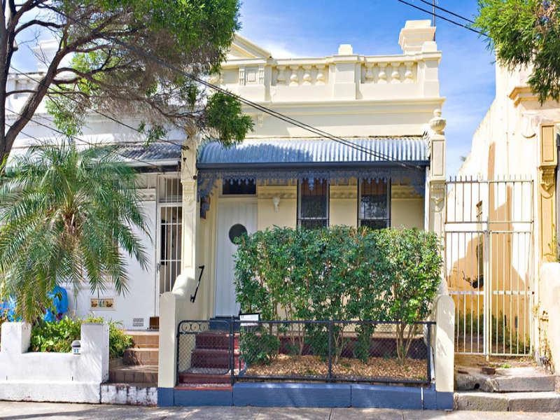 43 Baltic Street, Newtown, NSW 2042