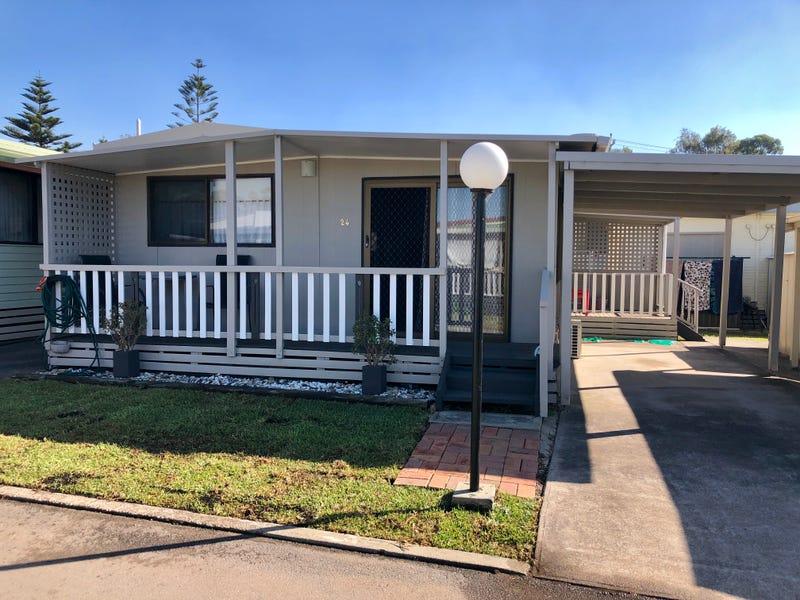 24/1A Kalaroo Road, Redhead, NSW 2290