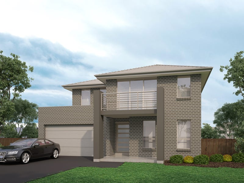 Lot 326 Bendalong Street, Tullimbar