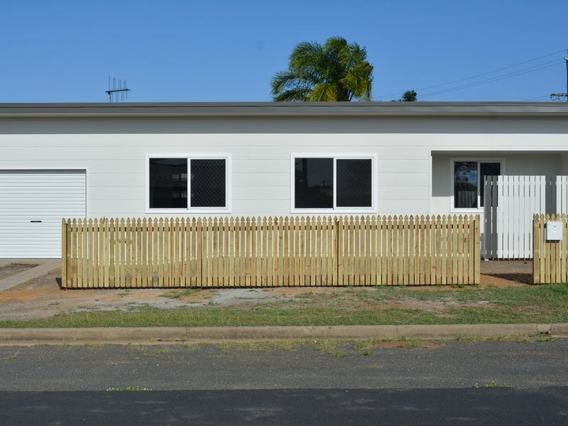 Unit 3/1 McNeilly Street, Norville, Qld 4670
