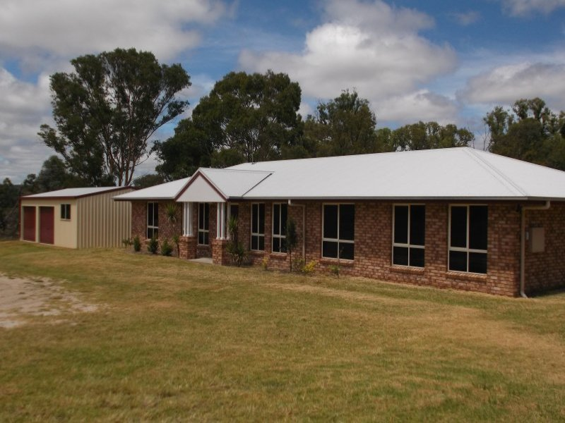 41 Amiens Road, Stanthorpe, Qld 4380