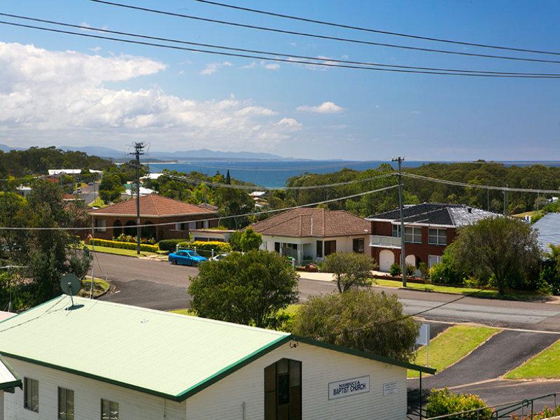 3/1 Liston Street, Nambucca Heads, NSW 2448