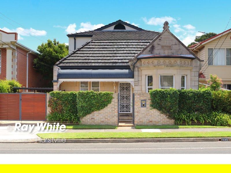 135 Hillcrest Avenue, Hurstville Grove, NSW 2220