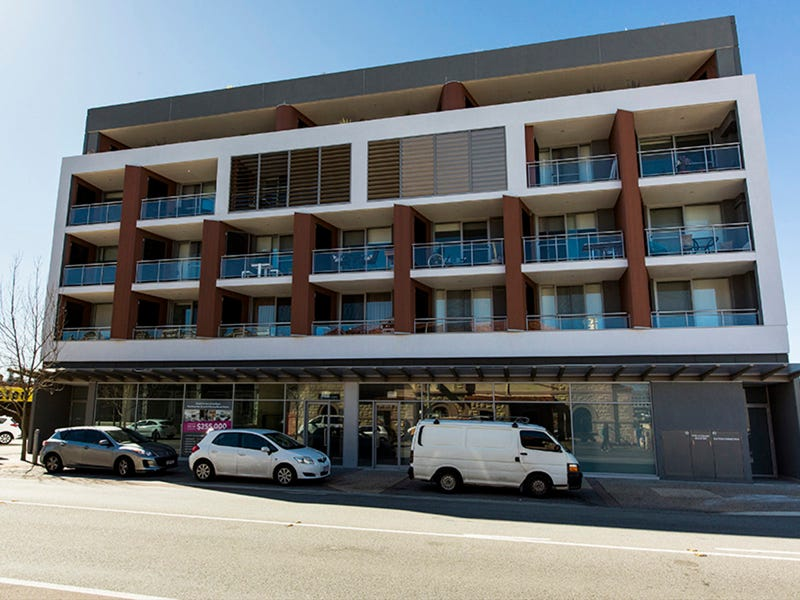 10/10 Quarry Street, Fremantle, WA 6160