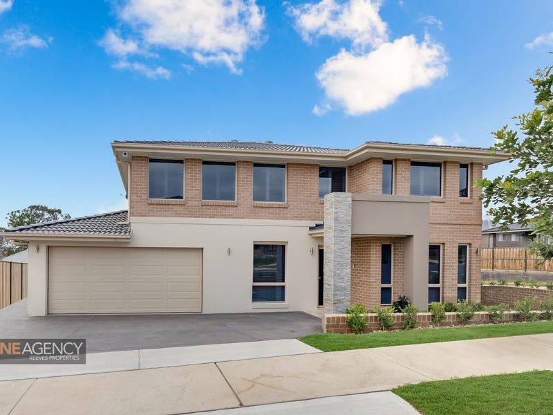 46 Highdale Terrace, Glenmore Park, NSW 2745
