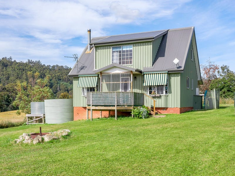1058 Woodbridge Hill Road, Gardners Bay, Tas 7112