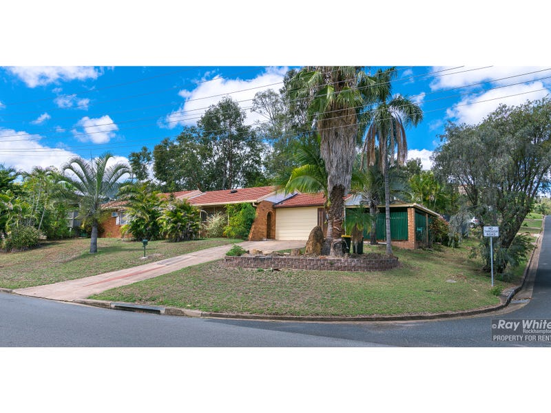 316 Shields Avenue, Frenchville, Qld 4701