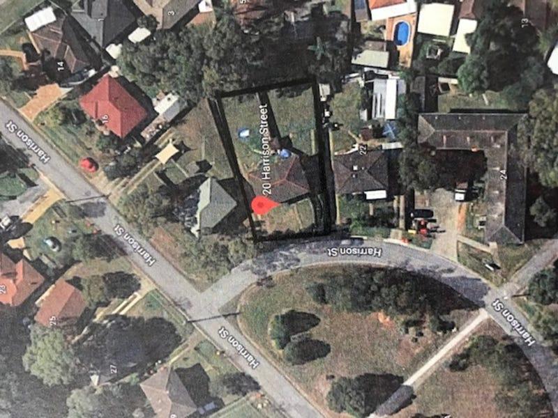 20 Harrison Street, Ashcroft, NSW 2168