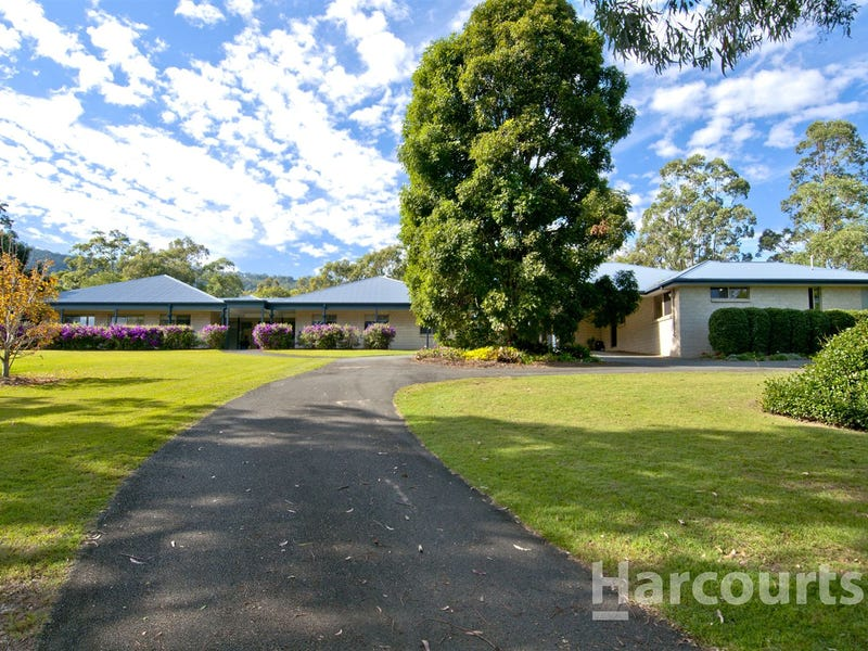 148 Fenwick Road, Boyland, Qld 4275