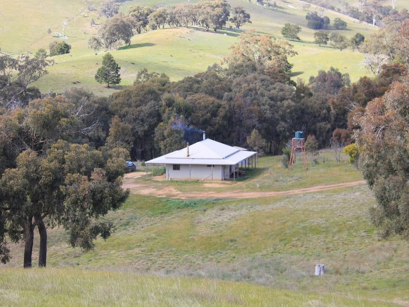 Lot 3, 255 Hardings Lane, Tooborac, Vic 3522