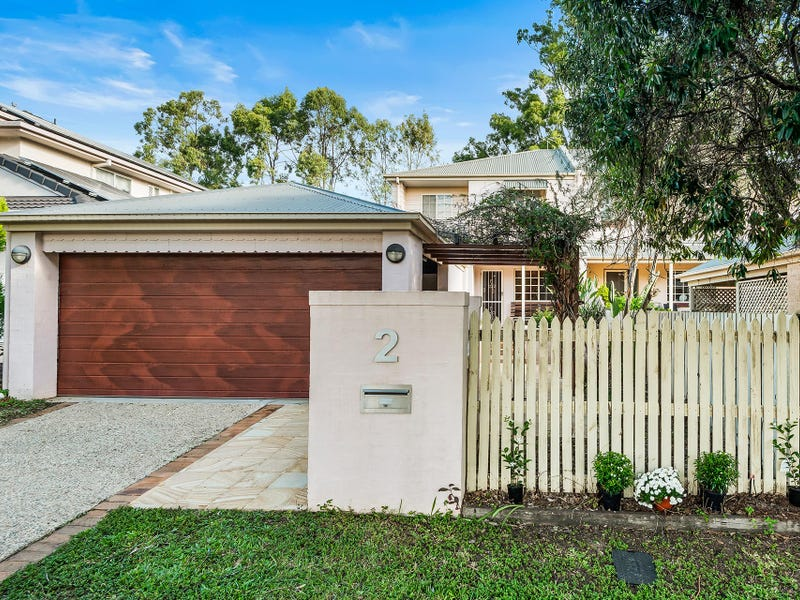 2 Lewis Street, Coopers Plains, Qld 4108