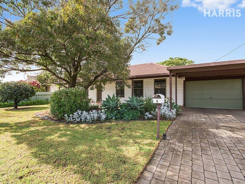 6 Smith Avenue, Woodville West, SA 5011