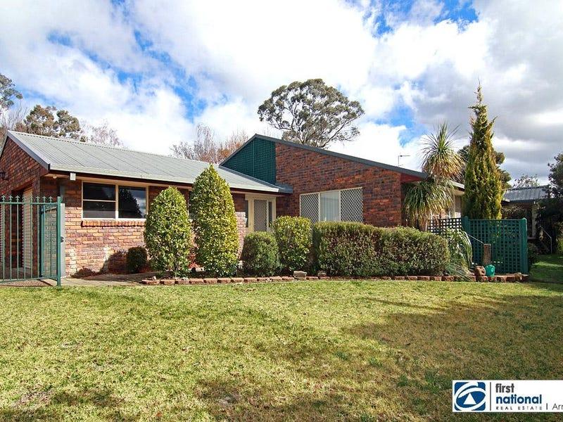 2 Carlow Close, Armidale, NSW 2350