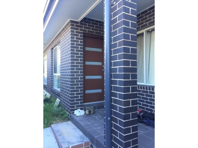5A O'Rourke Street, Campbelltown, NSW 2560