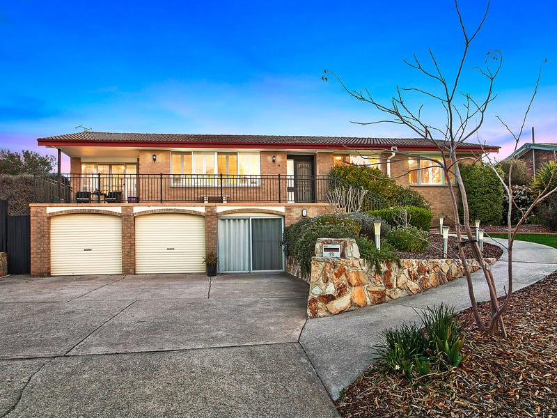 19 Alroy Circuit, Hawker, ACT 2614