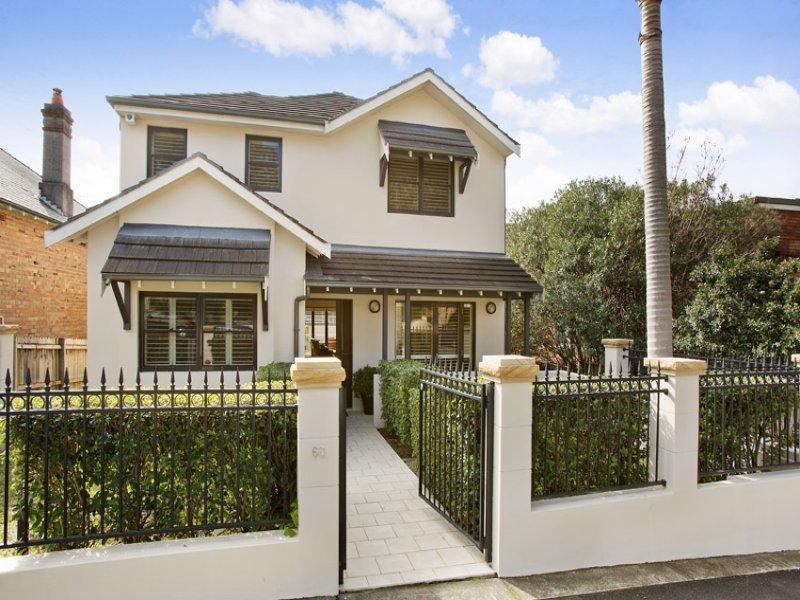 1/60 Alexandra Street, Drummoyne, NSW 2047