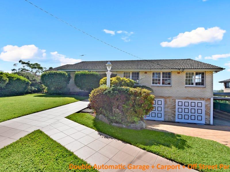 8 Banyeena Place, Belrose, NSW 2085