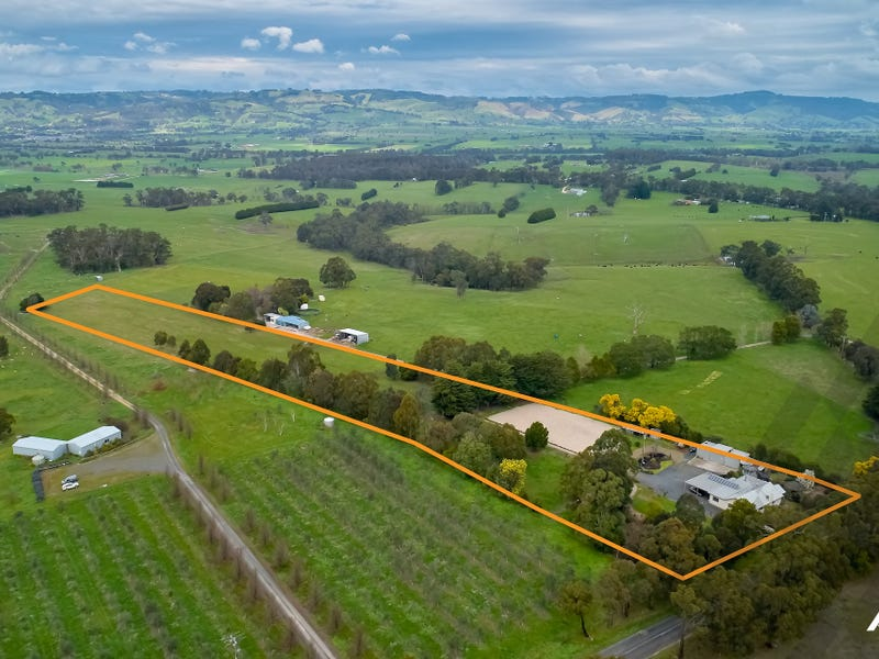 292 Darnum-Shady Creek Road, Darnum, Vic 3822