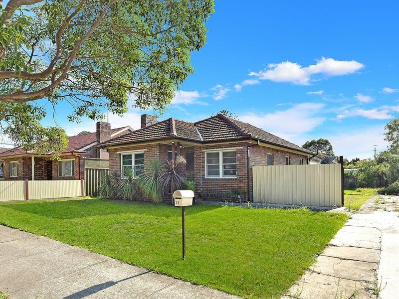 14 Elliott Street, Belfield, NSW 2191