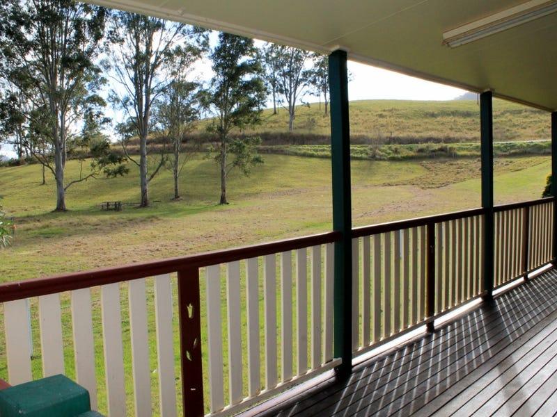 99 Lynches Creek Road, Wiangaree, Kyogle, NSW 2474
