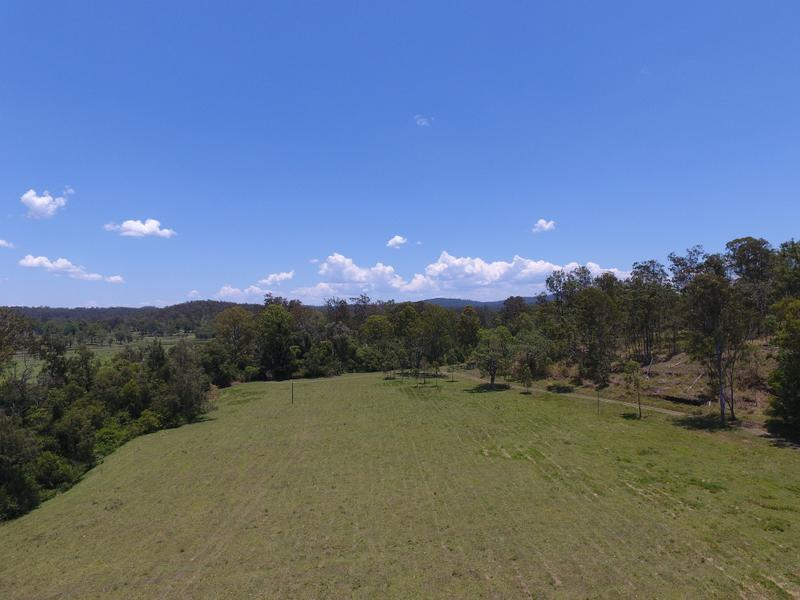 1162 Old Dyraaba Road, Lower Dyraaba, NSW 2470