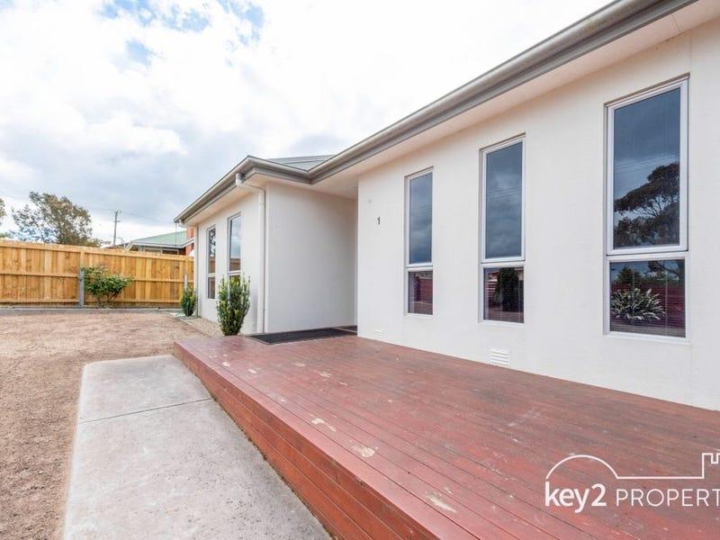 1/150 Outram Street, Summerhill, Tas 7250