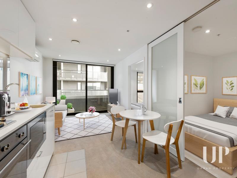 263 Franklin Street Two Bedroom, Melbourne, Vic 3000