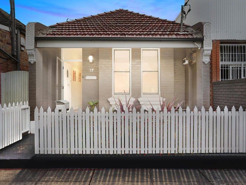 17 Frampton Avenue, Marrickville, NSW 2204