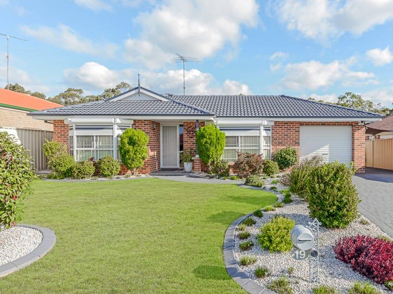 19 Lysander Ave, Rosemeadow, NSW 2560