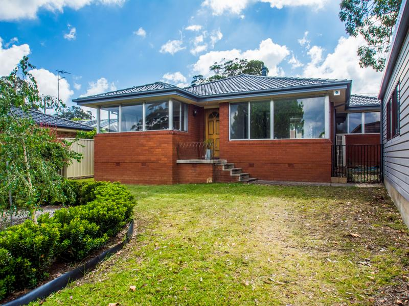 3 Dawn Crescent, Mount Riverview, NSW 2774