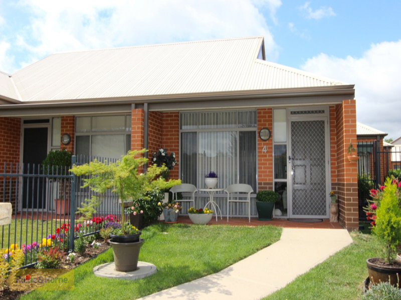 4/15 Marsden Lane, Kelso, NSW 2795