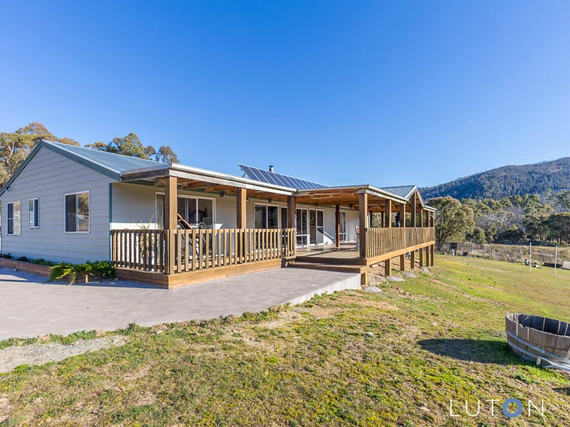 1433 Tinderry Road, Michelago, NSW 2620