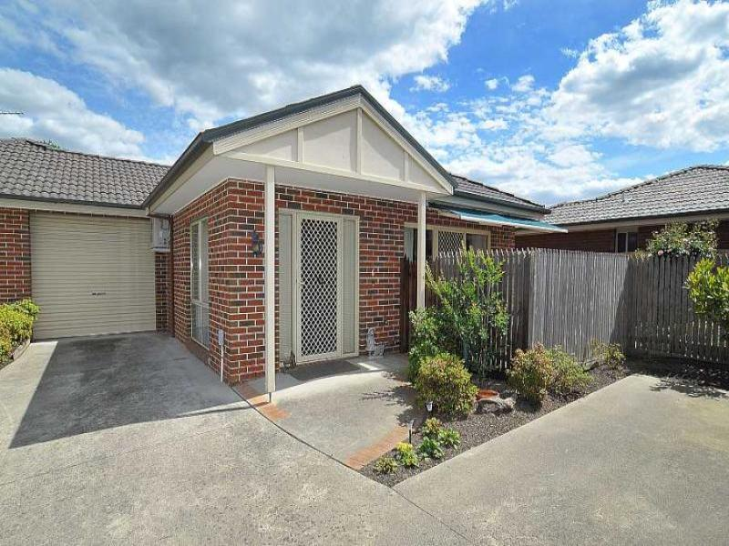 6/16 Willow Road, Upper Ferntree Gully, Vic 3156