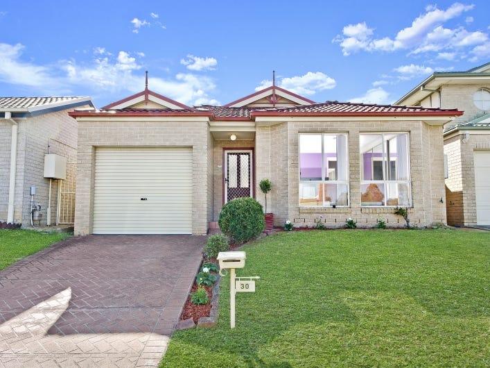 30 Purri Avenue, Baulkham Hills, NSW 2153