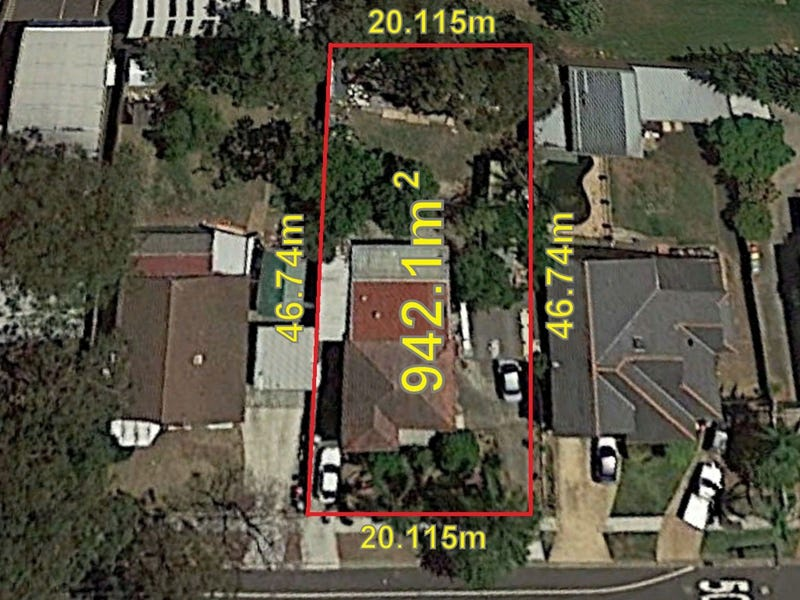 17 Dutton Street, Bankstown, NSW 2200