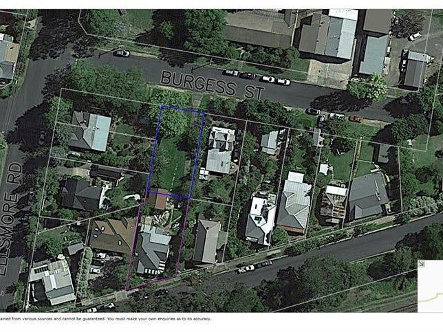 Lot 24  Burgess  St, Bundanoon, NSW 2578