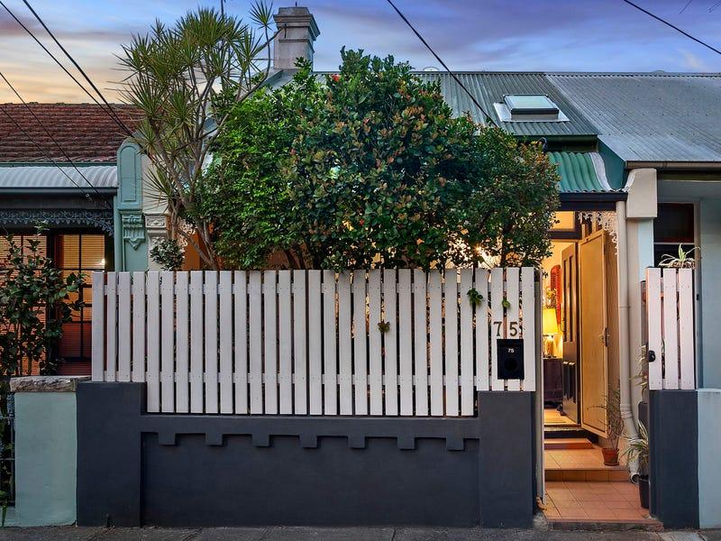 75 Terry Street, Tempe, NSW 2044