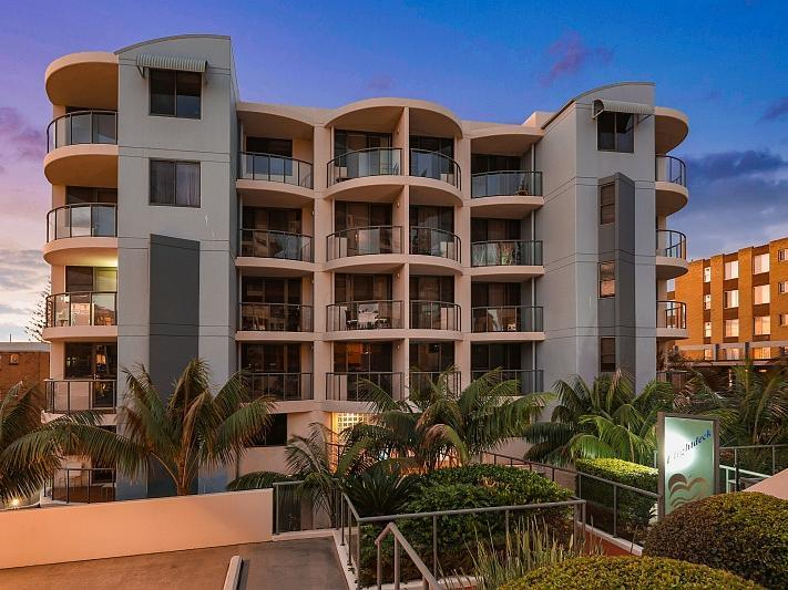 304/5-7 Clarence Street, Port Macquarie, NSW 2444