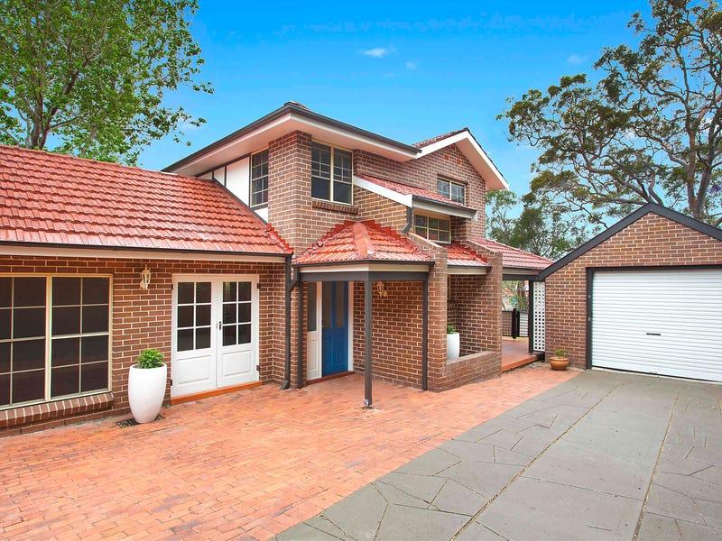 20A Old Beecroft Road, Cheltenham, NSW 2119