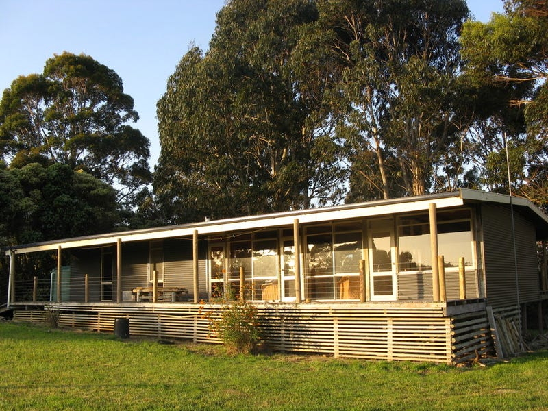6667 South Coast Highway, Nornalup