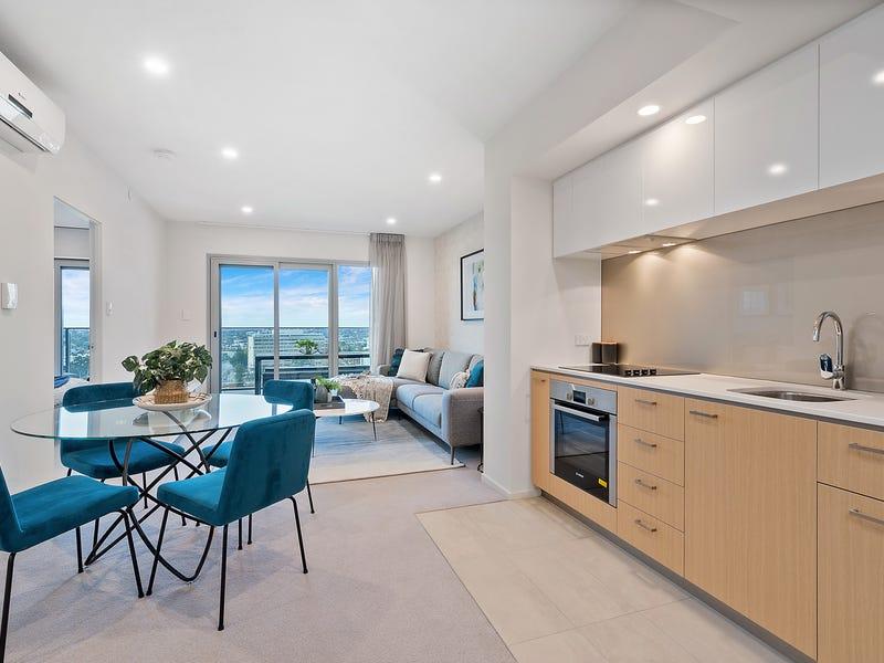 166/63 Adelaide Terrace, East Perth, WA 6004