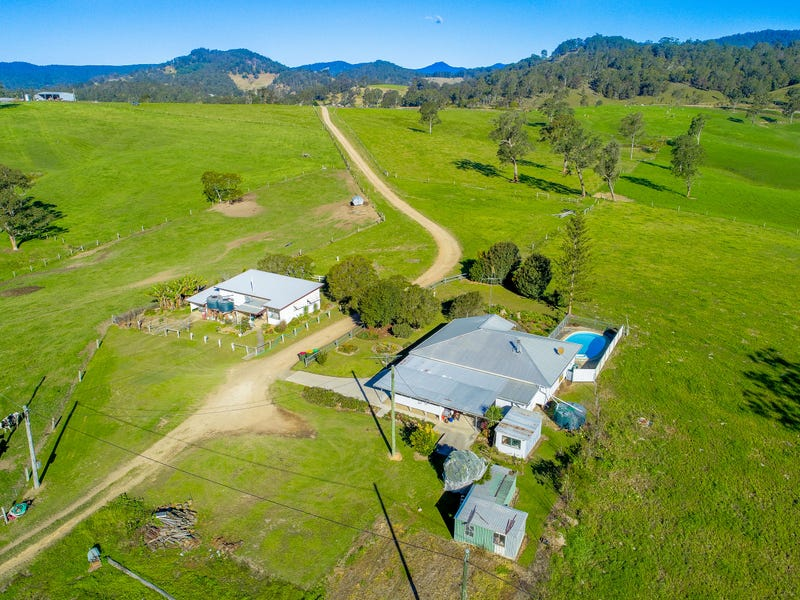 60 Hectares Churchills Road, Long Flat