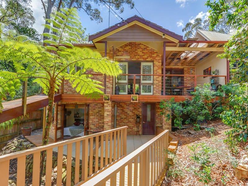 6A Woolcott Avenue, Wahroonga, NSW 2076