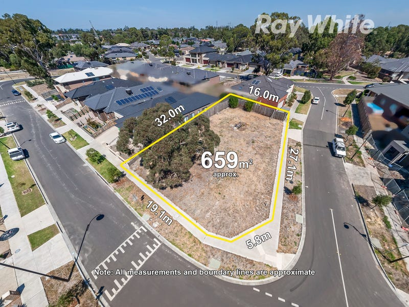 44 Applegum Drive, South Morang, Vic 3752