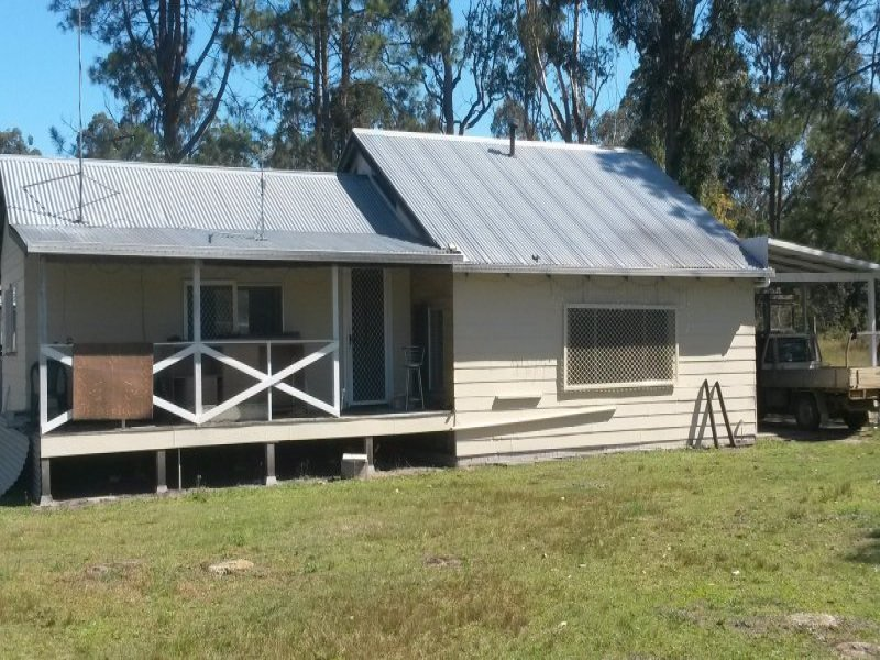 600 Clearfield Road, Rappville, NSW 2469